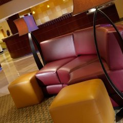 Отель Chicago Marriott Oak Brook спа фото 2