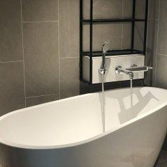 Отель W Seoul Walkerhill Южная Корея, Сеул - отзывы, цены и фото номеров - забронировать отель W Seoul Walkerhill онлайн ванная