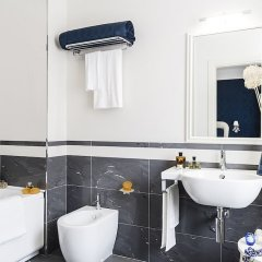 Отель iH Hotels Roma Dei Borgia ванная