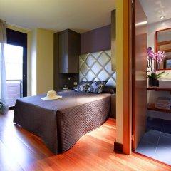 Отель Castro Exclusive Residences Sant Pau Испания, Барселона - 1 отзыв об отеле, цены и фото номеров - забронировать отель Castro Exclusive Residences Sant Pau онлайн ванная