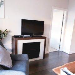 Отель Luxury two bedroom apartment at UBC Канада, Аптаун - отзывы, цены и фото номеров - забронировать отель Luxury two bedroom apartment at UBC онлайн комната для гостей фото 2