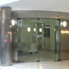 Отель Art Suites фитнесс-зал