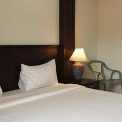 Отель Kamala Phuyai Resort комната для гостей