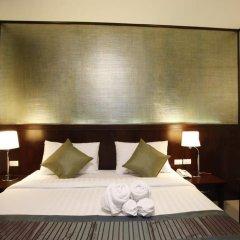Отель Orchid Resortel комната для гостей фото 7