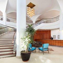 Отель Tivoli Lagos интерьер отеля