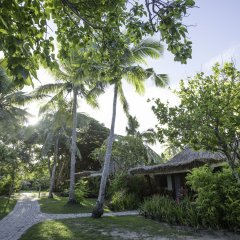 Отель Castaway Island Fiji фото 13