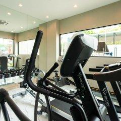 Отель Patong Bay Residence фитнесс-зал фото 5