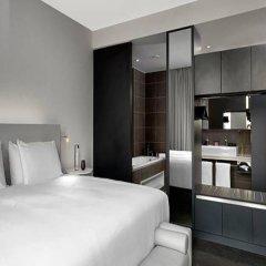 Отель INNSIDE By Meliá Manchester Великобритания, Манчестер - отзывы, цены и фото номеров - забронировать отель INNSIDE By Meliá Manchester онлайн комната для гостей фото 5