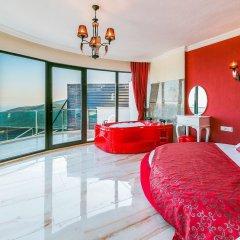 Villa Zirve Турция, Патара - отзывы, цены и фото номеров - забронировать отель Villa Zirve онлайн балкон