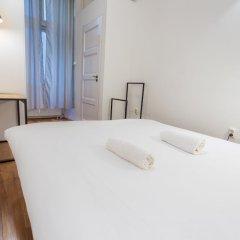 Отель Goodtrip Apartments - Kálvin square Венгрия, Будапешт - отзывы, цены и фото номеров - забронировать отель Goodtrip Apartments - Kálvin square онлайн комната для гостей фото 2