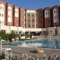 Avrasya Hotel бассейн фото 3