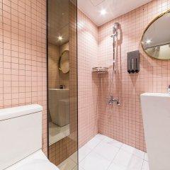 Seollung Hotel Star ванная фото 2