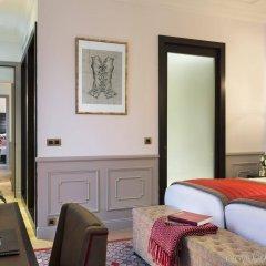 Отель La Clef Tour Eiffel (ex. Citadines Suites Arc de Triomphe) комната для гостей фото 5