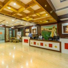 Отель The G Mount Valley Resort & Spa интерьер отеля