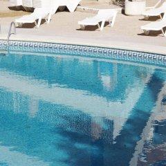 Отель Flamingo Beach Resort Испания, Бенидорм - отзывы, цены и фото номеров - забронировать отель Flamingo Beach Resort онлайн бассейн