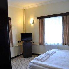 Buyuk Otel Uludag Турция, Бурса - отзывы, цены и фото номеров - забронировать отель Buyuk Otel Uludag онлайн комната для гостей фото 2