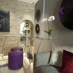 Отель BDB Luxury Rooms Margutta спа фото 3
