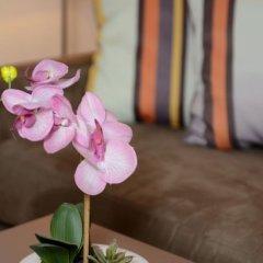Отель Odalys - Appart'Hotel Les Félibriges Франция, Канны - отзывы, цены и фото номеров - забронировать отель Odalys - Appart'Hotel Les Félibriges онлайн спа