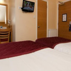 Отель Best Western London Highbury удобства в номере фото 2