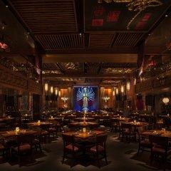 Отель The Maritime Hotel США, Нью-Йорк - отзывы, цены и фото номеров - забронировать отель The Maritime Hotel онлайн гостиничный бар