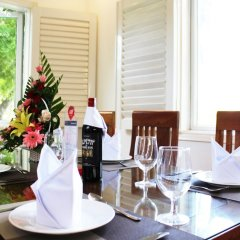 Отель ViVa Villa An Vien Nha Trang Вьетнам, Нячанг - отзывы, цены и фото номеров - забронировать отель ViVa Villa An Vien Nha Trang онлайн питание фото 2