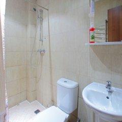 Отель SH Адажио Санкт-Петербург ванная