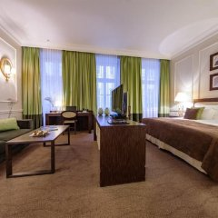 Отель The Ring Vienna'S Casual Luxury Вена комната для гостей фото 3