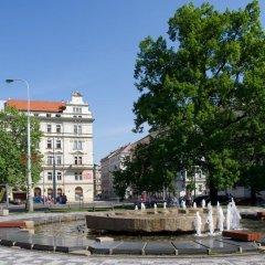 Апартаменты Apartment-hotels Rentego Прага фото 5