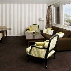 Отель Thon Hotel Prinsen Норвегия, Тронхейм - отзывы, цены и фото номеров - забронировать отель Thon Hotel Prinsen онлайн фото 3