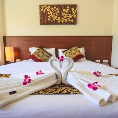 Sharaya Patong Hotel комната для гостей фото 3