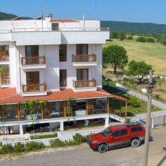 Villa Bagci Hotel Турция, Эджеабат - отзывы, цены и фото номеров - забронировать отель Villa Bagci Hotel онлайн парковка