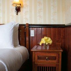 Отель Garden Bay Legend Cruise удобства в номере