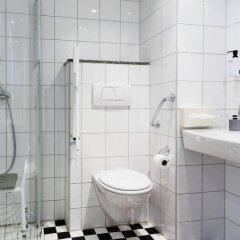 Отель Scandic Aalborg City Дания, Алборг - отзывы, цены и фото номеров - забронировать отель Scandic Aalborg City онлайн ванная фото 2
