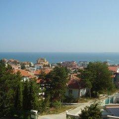 Отель Zora Болгария, Несебр - отзывы, цены и фото номеров - забронировать отель Zora онлайн балкон