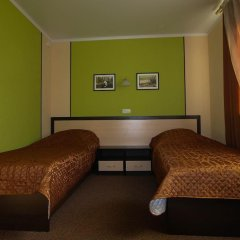 Гостиница Алива комната для гостей фото 4
