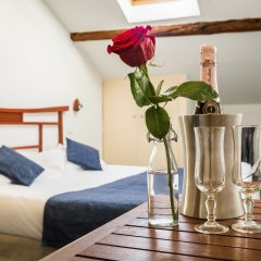 Hotel Univers Ницца в номере