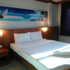 K2 Hotel @Airport комната для гостей фото 3