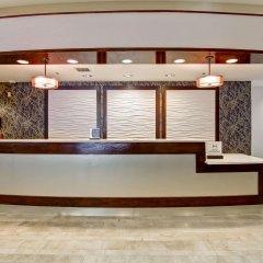 Отель Homewood Suites by Hilton Washington, D.C. Downtown США, Вашингтон - отзывы, цены и фото номеров - забронировать отель Homewood Suites by Hilton Washington, D.C. Downtown онлайн интерьер отеля фото 2