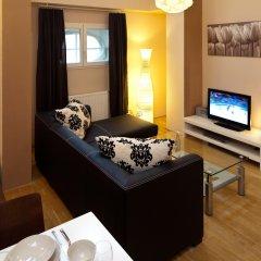 Апартаменты Premier Apartments Wenceslas Square Апартаменты с различными типами кроватей