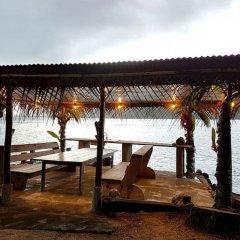 Отель Motu Mapeti - Tahiti Private Island фото 5
