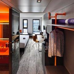 Отель Jaz Amsterdam Амстердам интерьер отеля фото 3