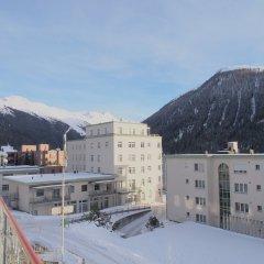 Отель Alpina Швейцария, Давос - отзывы, цены и фото номеров - забронировать отель Alpina онлайн