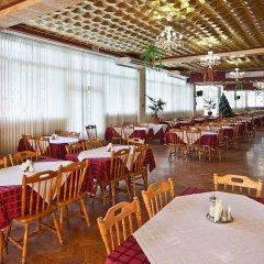Гостиница Санаторно-курортный комплекс Знание питание