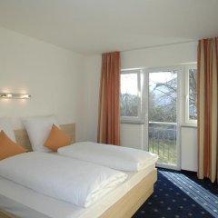 Отель Landhaus Sixtmuhle Германия, Тауфкирхен - отзывы, цены и фото номеров - забронировать отель Landhaus Sixtmuhle онлайн комната для гостей фото 2