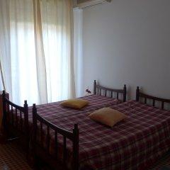 Отель Casa Vacanze Euridice Италия, Палермо - отзывы, цены и фото номеров - забронировать отель Casa Vacanze Euridice онлайн комната для гостей фото 5