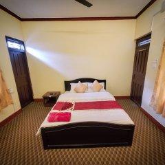 Отель Cordial Непал, Покхара - отзывы, цены и фото номеров - забронировать отель Cordial онлайн комната для гостей фото 4