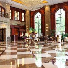 Grand Concordia Hotel развлечения