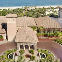 Отель The Ritz-Carlton, Dubai пляж фото 2