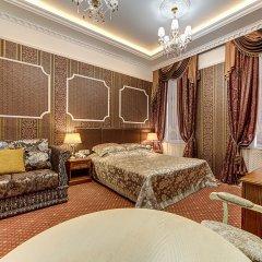Мини-Отель Beletage комната для гостей фото 2