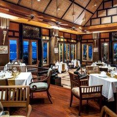 Отель Novotel Phuket Resort питание фото 3